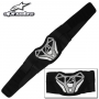 Alpinestars Kidney Belt Orion Black/Grey
