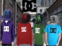 DC Clothing Mens