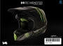 Fox V4 RC Monster Helmet