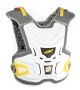 Leatt Chest Protector Adventure Junior White